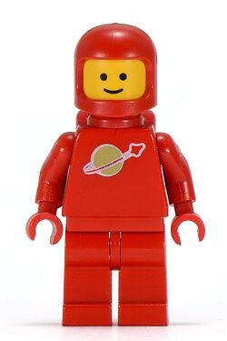 Czerwony Kosmonauta