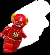 Flash,3