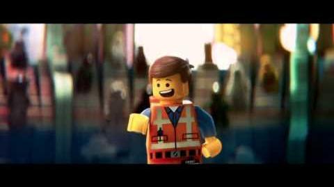 LEGO® PRZYGODA - Zwiastun 4 PL (polski dubbing)