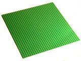 813 Zielona płytka podstawowa