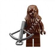 Chewbacca mini