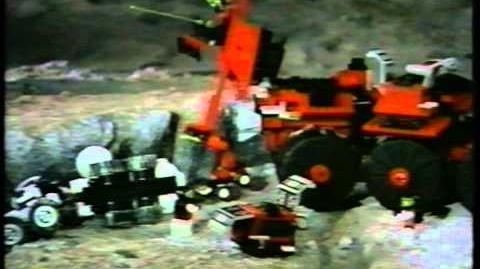LEGO Shopvideo '90 - M Tron