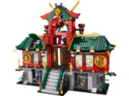 70728 Bitwa o Ninjago 4