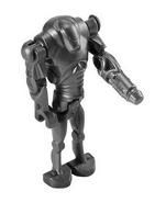 Super Battle Droid 2009