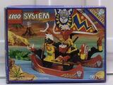 6256 Podwójne canoe