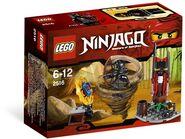 2516 Ośrodek Treningowy Ninja 1