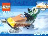 6577 Śnieżny skuter