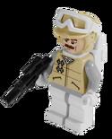 8083 Rebel Officer