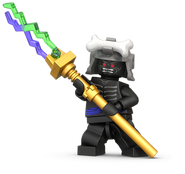 Lord Garmadon 1