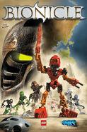 Bionicleplakat