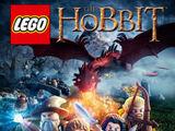 Lego Hobbit: Gra Wideo