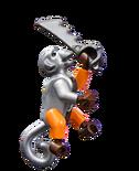 70602 Monkey Wretch