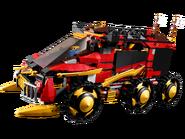 70750 Ninja DB X 3