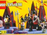 6031 Zamek - ludziki