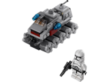 75028 Clone Turbo Tank