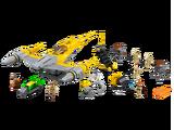 75092 Gwiezdny Myśliwiec Naboo
