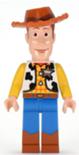 Woody LEGO System