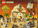 5988 Świątynia Anubis