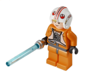 9493 Luke Skywalker