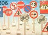 6306 Znaki drogowe