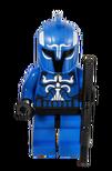 8128 Senate Captain