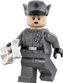 75104-First Order Officer