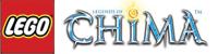 Chima logo,3