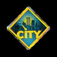 City logo 1999