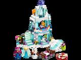 41062 Błyszczący lodowy zamek Elzy