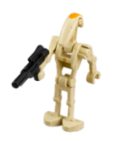 75092 Droid Commander