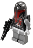 75022 Mandalorian super commando