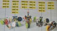 RoboRiders kombinery