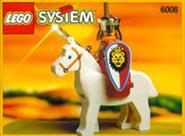 6008 Król Lew