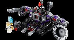 Destruktor 1