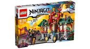 70728 Bitwa o Ninjago 3