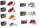 LEGO Speed Champions Sets