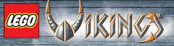 Lego Vikings logo