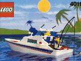 4011 Shark Hunter