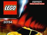 30194 Ferrari 458 Italia