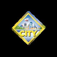 City logo 2000