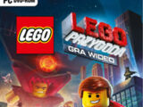 Lego Przygoda: Gra Wideo