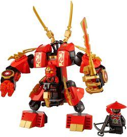 70500 Ognisty robot Kaja 1
