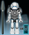 Stormer IFB Minifig