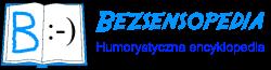 Bezsensopedia logo