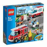 LEGO60023