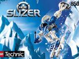 8501 Ice Slizer