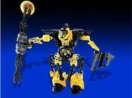 8523 Blaster Slizer