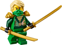 Lloyd Garmadon Techno 70722