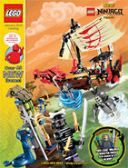 Katalog okładka 2012 USA january