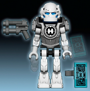 Stormer IFB Minifig 2